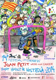 Festa Joan Petit a Sant Hipolit (31-Maig)