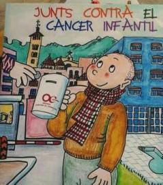 Junts Contra el Càncer Infantil