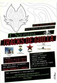 I Solidaria Tracks de Guilla (Santa    Eugenia de Berga 18-3-2018)1