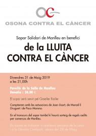 SOPAR SOLIDARI A MANLLEU  (31-5-2019)
