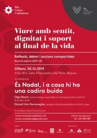 Conferència 2 desembre